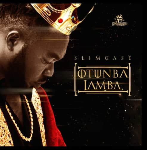 Slimcase Otunba Lamba video