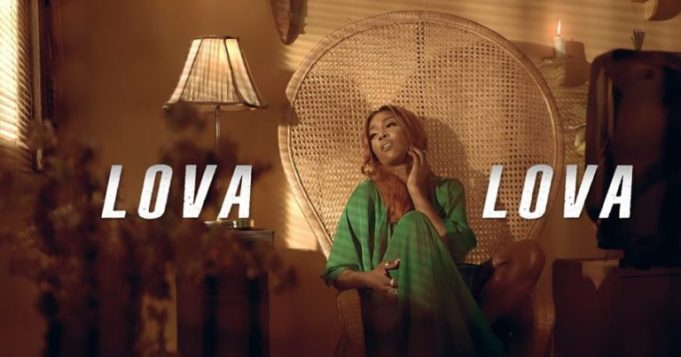 Tiwa Savage ft Duncan Mighty Lova Lova video