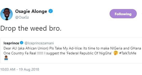 Osagie Alonge