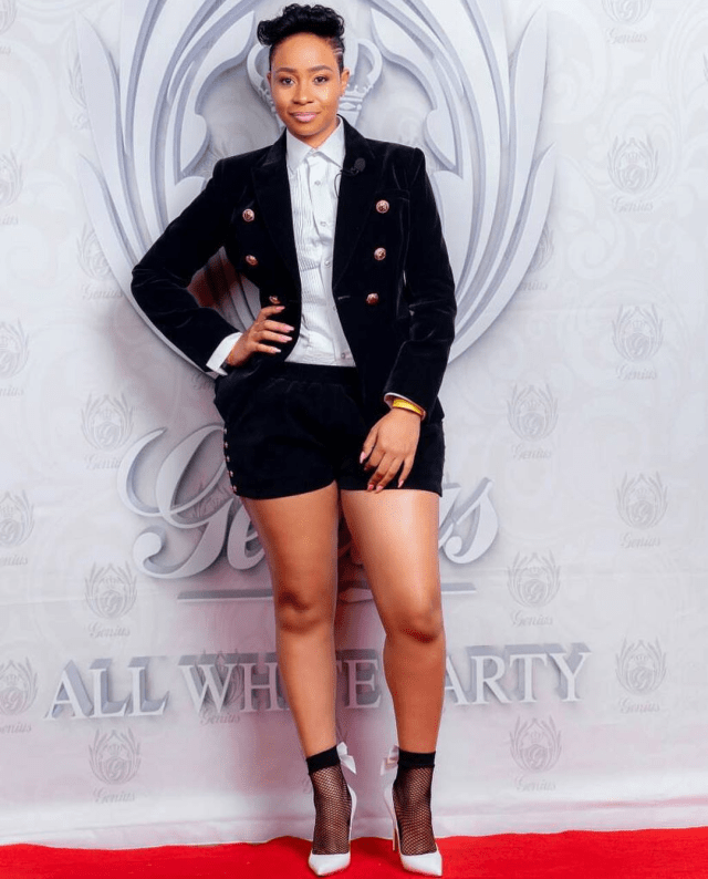 Pokello reveals