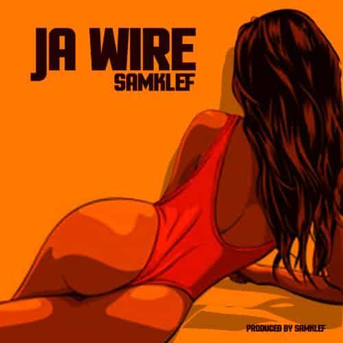 Samklef Ja Wire