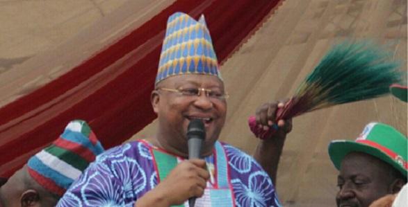 Image result for Senator Adeleke Finally Speaks On Certificate Scandal