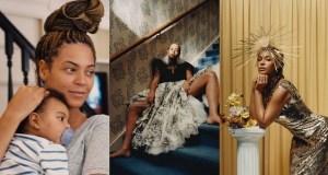 Beyonce says