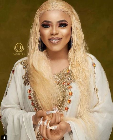 "Bobrisky  – ""Na politicians dey rush us"""