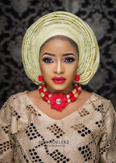 Nigerian Actress Adelewa reveals
