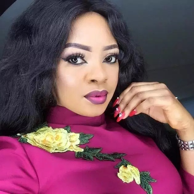 funmi2 - ALERT: Actress Adelewa Reveals The Kind Of Actresses Who Sleep With Producers For Roles