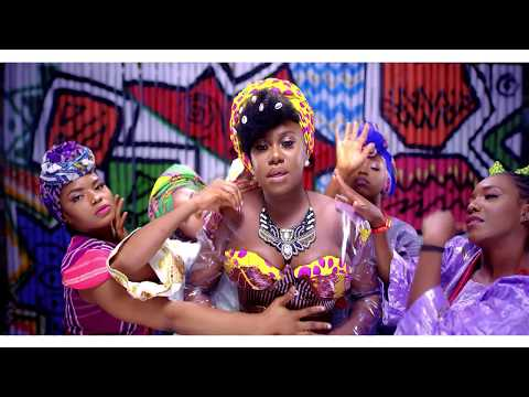 Niniola ft Busiswa Magun Remix video