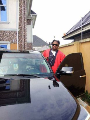 Nigerian Pastor shot dead, 2 days to child dedication