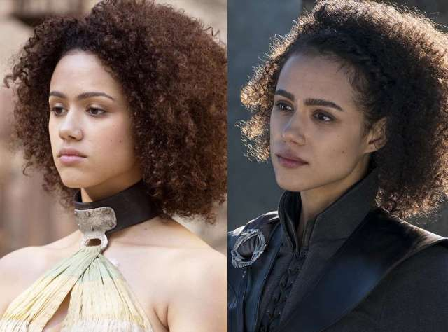 Nathalie Emmanuel – What we should expect in the next season of Game of Thrones