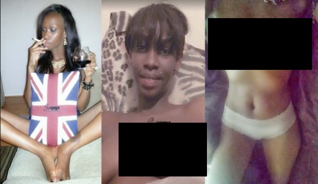 Police arrest slay mama