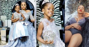 Actress Uche Ogbodo reveals