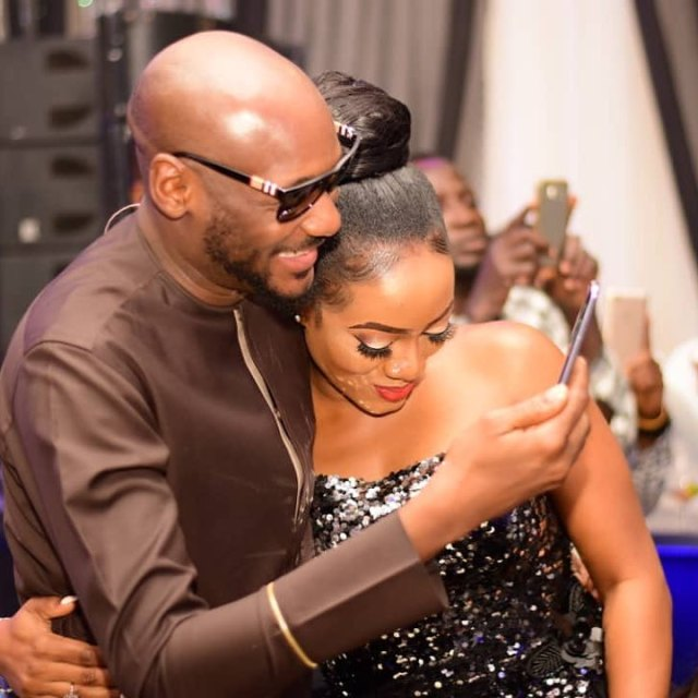 Toolz reacts after Basketmouth's wife calls 2Face her 'lover'