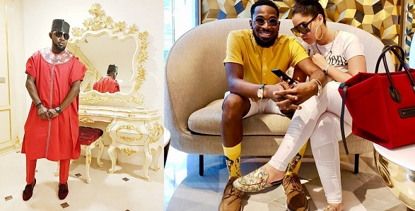 "Image result for ""I meant well for Dbanj and wife"" – AY shares after saying singer and wife passed 'God's test'"