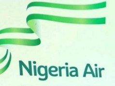 Nigeria air suspended