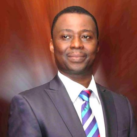 Daniel Olukoya sues Sowore