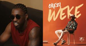 Orezi Weke