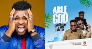 Chinko Ekun Able God