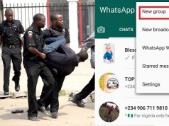 Police arrest WhatsApp group admin and it's members in Kano state for Fake News