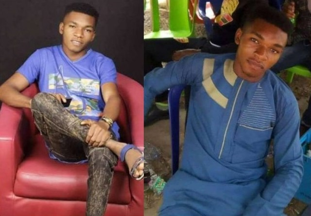 MOUAU Final year student commits suicide