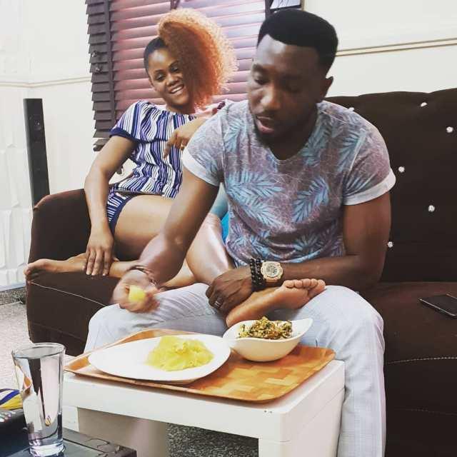 Timi Dakolo reveals
