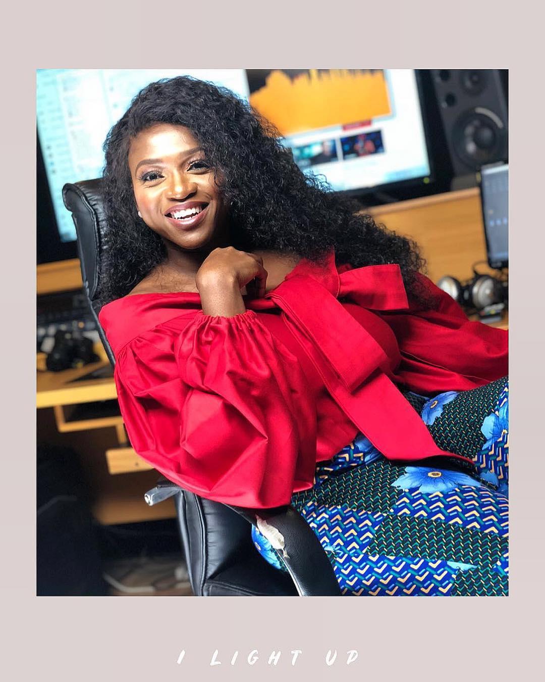 Singer Waje