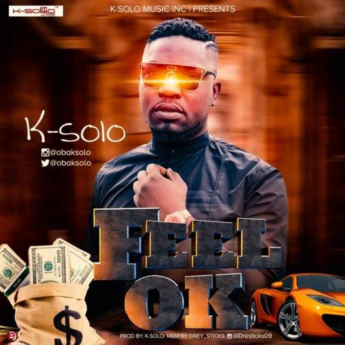 K-Solo Feel OK