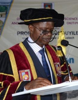 Fire kills Ondo State University Lecturer