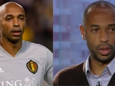 Monaco Appoint Thierry Henry