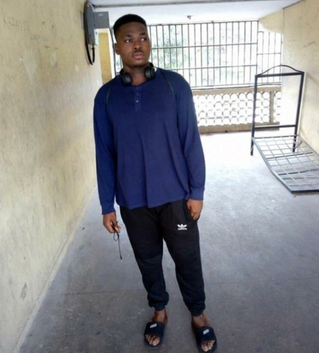 UNILAG microbiology student commits suicide