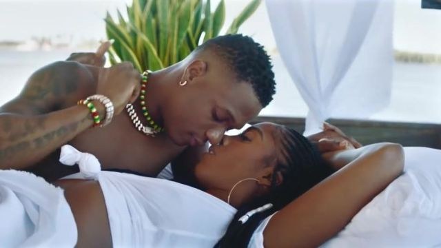 Fever video breaks Nigerian YouTube record