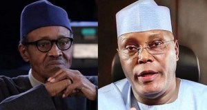 Presidency replies Atiku