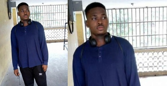 Image result for UNILAG microbiology student commits suicide over failed courses