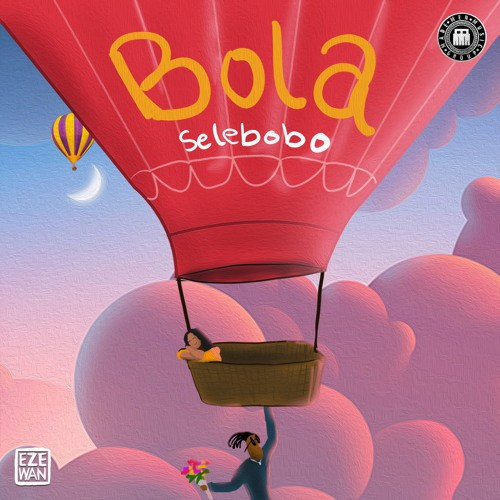 Download Music: Selebobo – Bola