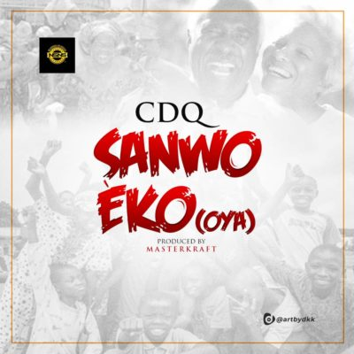 CDQ Sanwo Eko