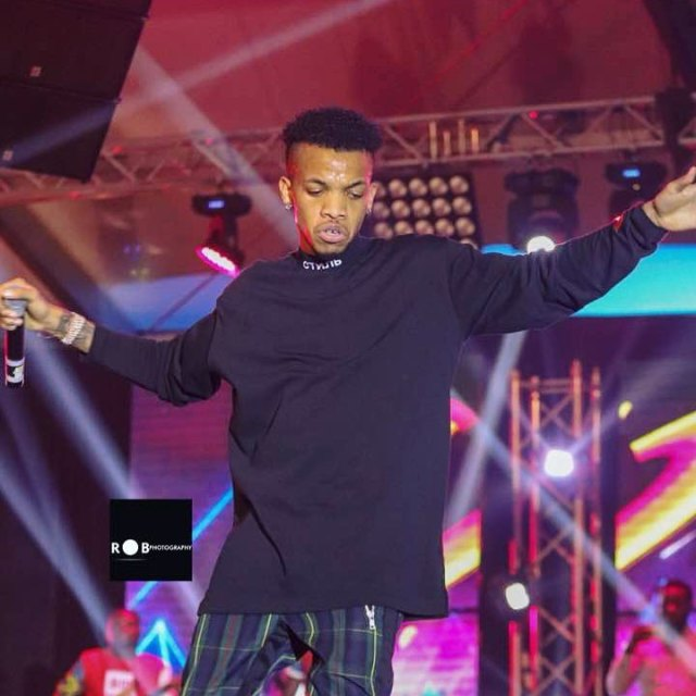 """""""Tekno's vocal box is temporarily damaged and can't sing or perform due to strain from overtime performances"""" – Ubi Franklin shares"""
