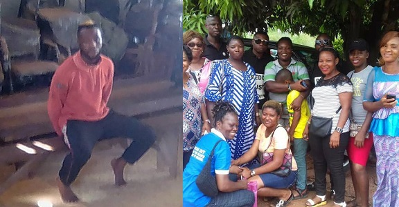 Image result for Gay man imprisoned for raping 9 year old boy in Edo State