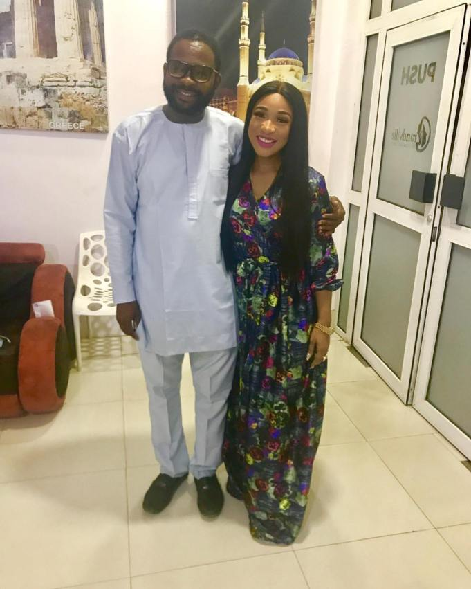 Tonto Dikeh to undergo more plastic surgery