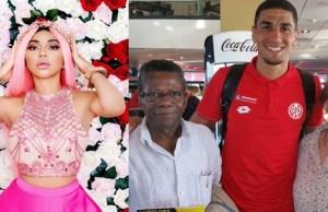 Dencia blasts footballer Leon Balogun