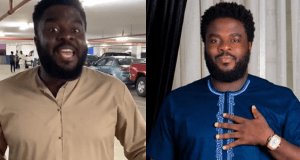 Aremu Afolayan sorry about Airport outburst