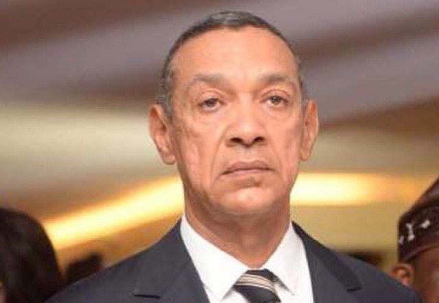 Murray-Bruce reacts to Airport officials searching Atiku's Plane after his return from Dubai