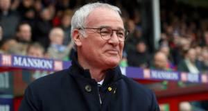 Claudio Ranieri appointed