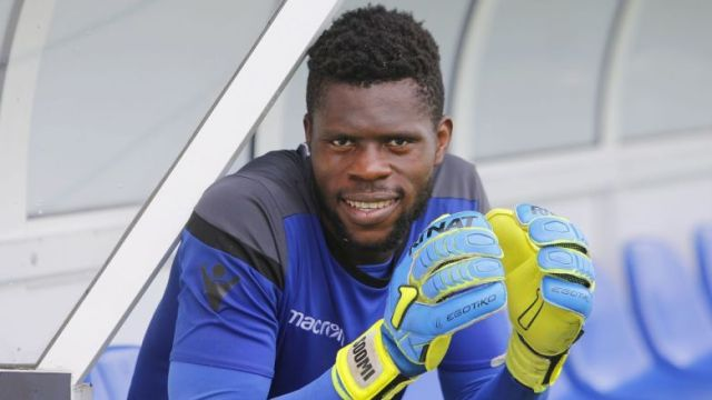 Uzoho to miss South Africa
