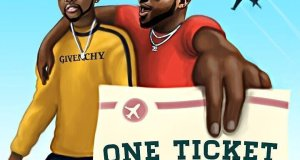 kizz daniel ft davido one ticket