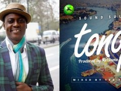 Sound Sultan Tonop