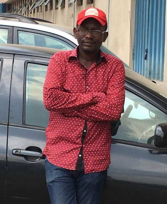 """Nollywood Has Saved Many Nigerians From Depression"" – Actor, Innocent Abu says"