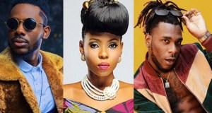 Grammy Awards set to consider Nigerian artistes