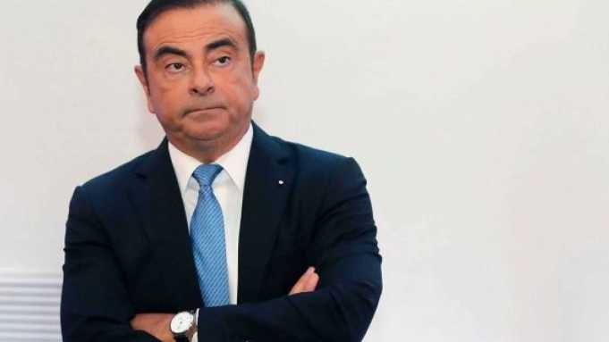 Nissan Chairman, Carlos Ghosn arrested in Japan for corruption and misconduct