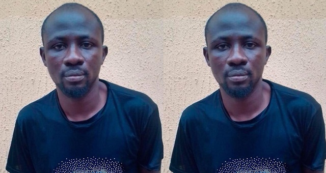 Image result for 'My wife's pressure pushed me into robbery' – 38-Year-Old Man says