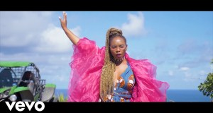 Yemi Alade Number 1 Video