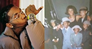 Offset reveals he was once a backup dancer